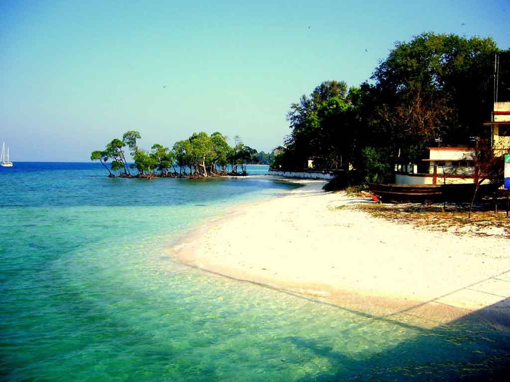 ANDAMAN ISLANDS –  Recharge Your Health